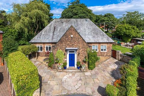 5 bedroom detached bungalow for sale - The Old Telephone Exchange, Almond Crescent, Standish, WN6 0AZ