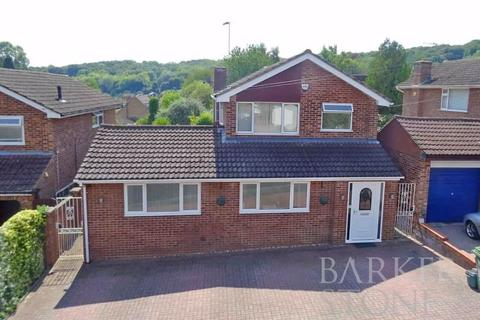 4 bedroom detached house for sale - Party sized on Badgebury Rise