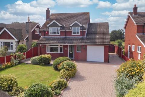4 bedroom detached house for sale - Stock Lane, Shavington, Cheshire