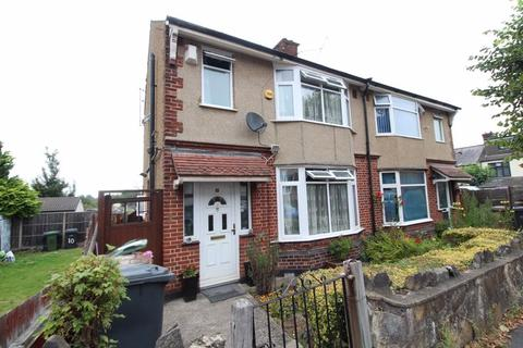 3 bedroom semi-detached house for sale - FAMILY HOME on St. Monicas Avenue, Luton