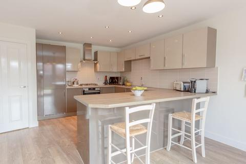 3 bedroom terraced house for sale - Needlepin Way, Buckingham