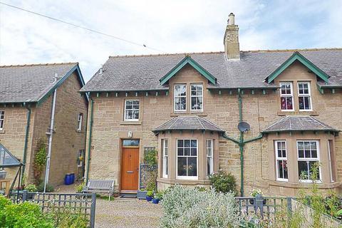 2 bedroom semi-detached house for sale - Ramrig Farm Cottages, Duns
