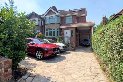 4 bedroom semi-detached house for sale - Desborough Avenue, High Wycombe