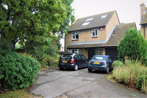 4 bedroom detached house for sale - Hurford Drive, Thatcham