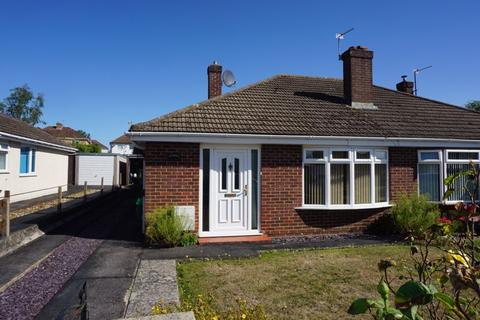 3 bedroom semi-detached bungalow for sale - Barfield Road, Thatcham