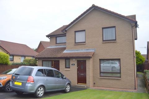 4 bedroom detached house for sale - Goldstone, Berwick-Upon-Tweed