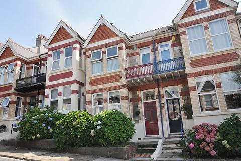 2 bedroom terraced house for sale - Thornbury Park Avenue, Plymouth. Characterful Property in Peverell.
