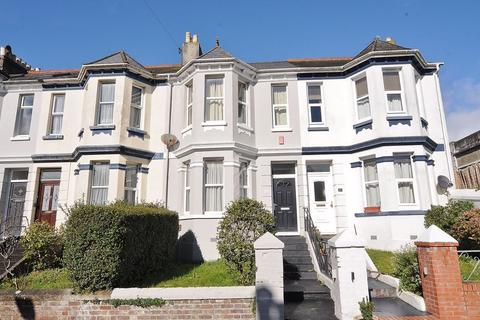 3 bedroom terraced house for sale - Wesley Avenue, Plymouth. 3 Bedroom Family Home in Peverell.