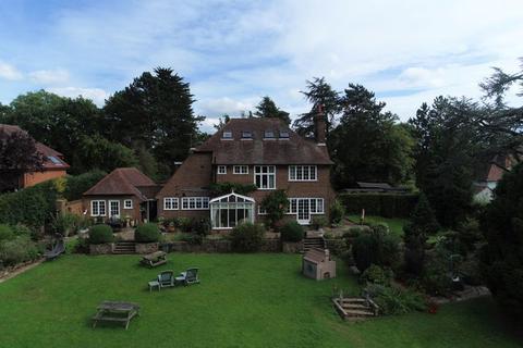 6 bedroom detached house for sale - , Rednal Road, Kings Norton, Birmingham B38 8DR
