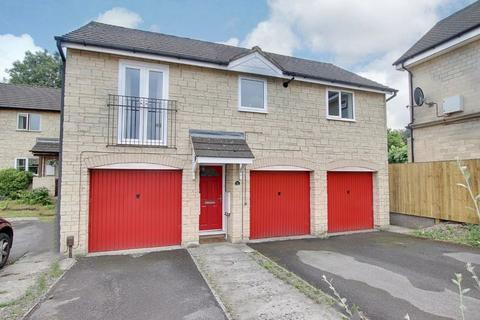 2 bedroom apartment for sale - Dovecote Close, Trowbridge