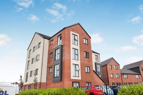 1 bedroom apartment for sale - Ffordd Y Mileniwm, Barry