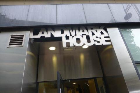 2 bedroom apartment to rent - Landmark House, 11 Broadway, Bradford