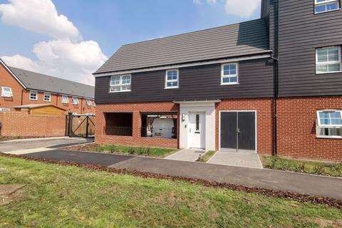 2 bedroom property for sale - Teasel Street, Aylesbury