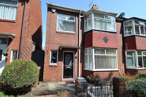 3 bedroom house for sale - Brightman Road, North Shields