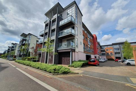 2 bedroom apartment for sale - Cameronian Square, Worsdell Drive, Gateshead