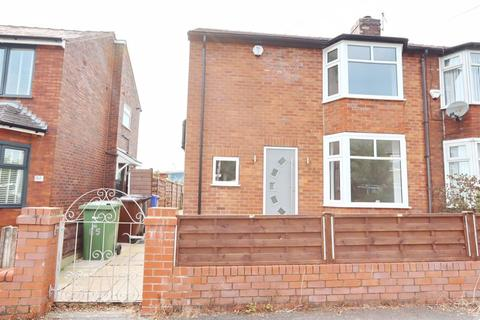 3 bedroom semi-detached house to rent - Highfield Road, Prestwich, Manchester