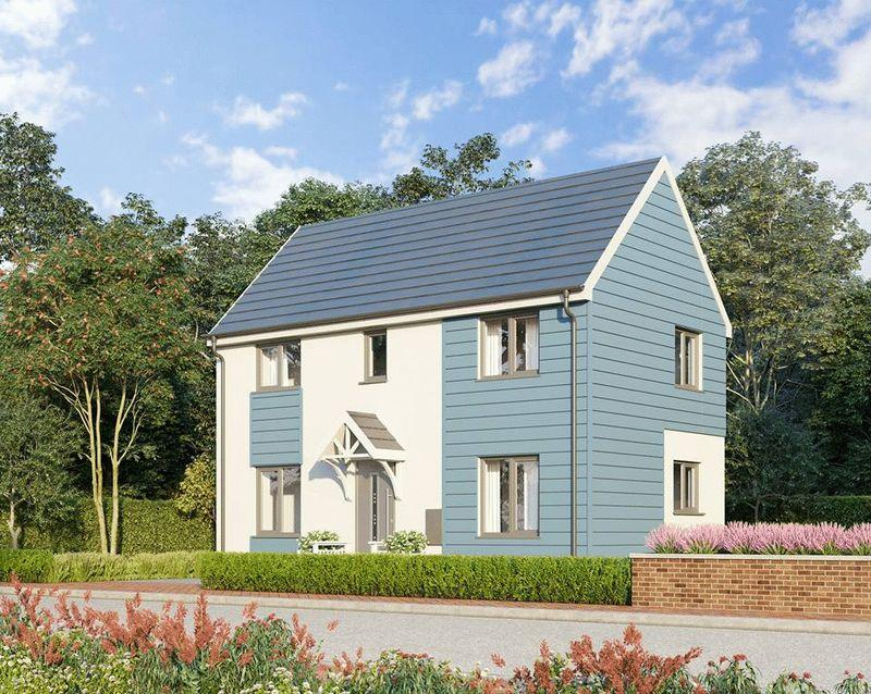 The Barrington, Hay Common 21 bed detached house for sale