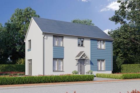 4 bedroom detached house for sale - Hay Common, Launceston