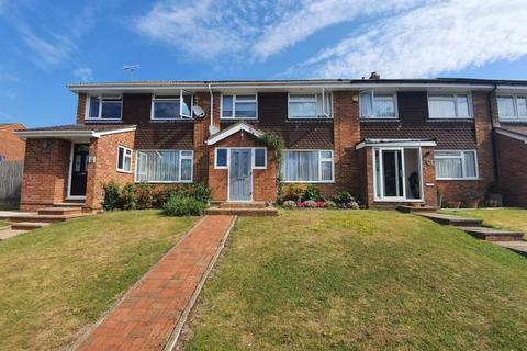 3 bedroom terraced house for sale - South View, Downley, High Wycombe