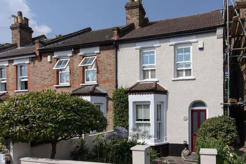 2 bedroom end of terrace house for sale - Nightingale Lane, Bickley, Bromley
