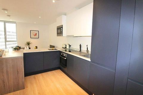 Apartment to rent - Studio Affinity Living