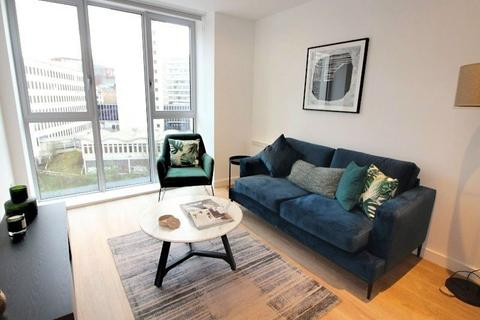1 bedroom apartment to rent - 1 Bedroom Affinity Living
