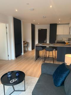 2 bedroom apartment to rent - 2 Bedroom Affinity Living