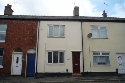 4 bedroom terraced house to rent - High Street, Macclesfield  (165)