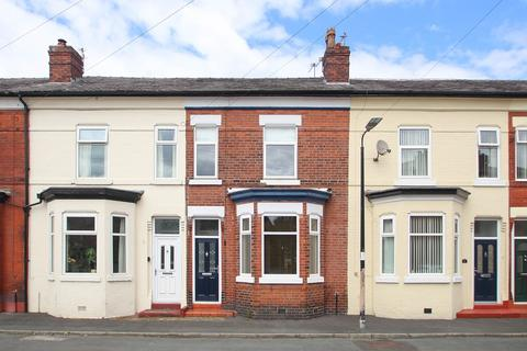 3 bedroom terraced house for sale - Holly Avenue, Urmston, Manchester, M41