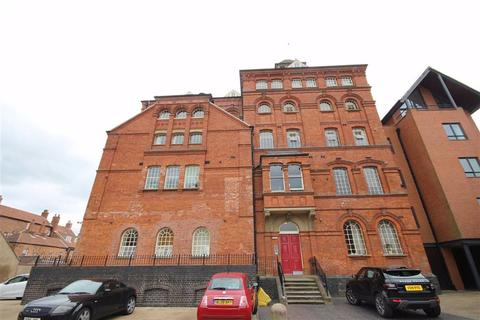 2 bedroom flat - Castle Brewery, Newark, Nottinghamshire