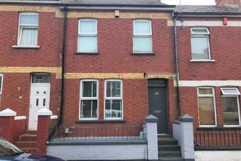 3 bedroom terraced house - Porthkerry Road, Barry