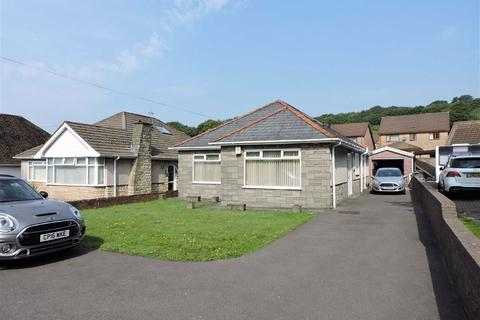 4 bedroom detached bungalow for sale - Pontardawe Road, Clydach