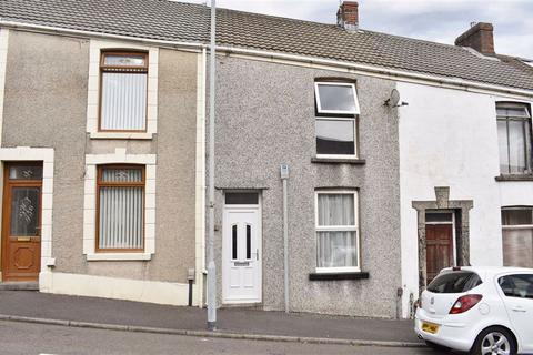 2 bedroom terraced house - Millbrook Street, Plasmarl