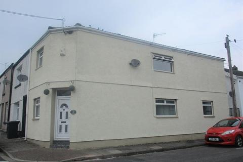 3 bedroom end of terrace house for sale - Margaret Street, Trecynon, Aberdare