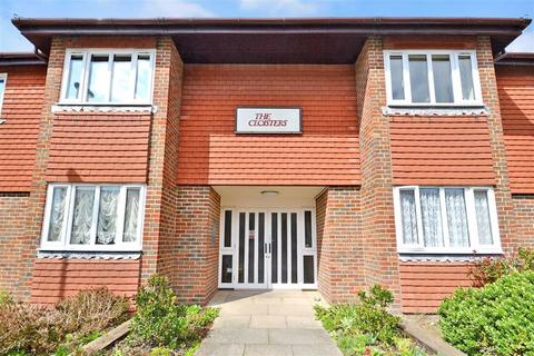 1 bedroom retirement property - The Cloisters, Carnegie Road, Worthing, West Sussex, BN14