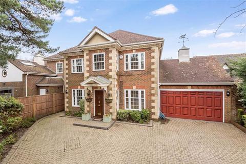 4 bedroom detached house for sale - Barnet Road, Arkley, Hertfordshire