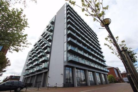 1 bedroom flat to rent - Clippers Quay, Salford
