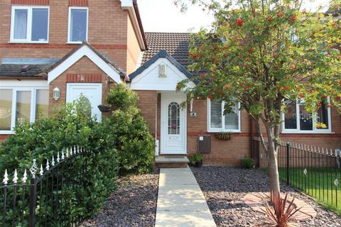 1 bedroom house for sale - Leadhills Way, Bransholme, Hull