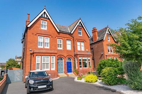 5 bedroom semi-detached house for sale - Fairlawn Road, Lytham , FY8