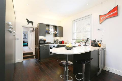 2 bedroom flat to rent - Kenyon Street, SW6