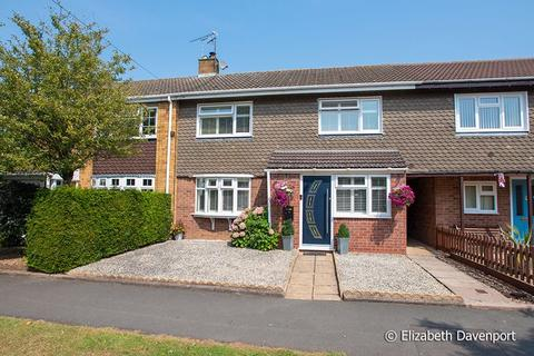 3 bedroom terraced house for sale - Sir Winston Churchill Place, Binley Woods