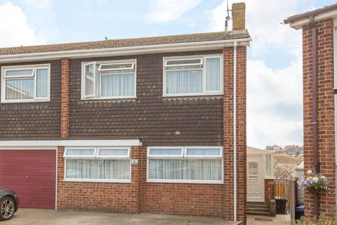 3 bedroom semi-detached house for sale - 6 Claire Court, BROADSTAIRS