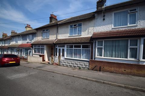 2 bedroom terraced house for sale - Albany Road, Gillingham, ME7