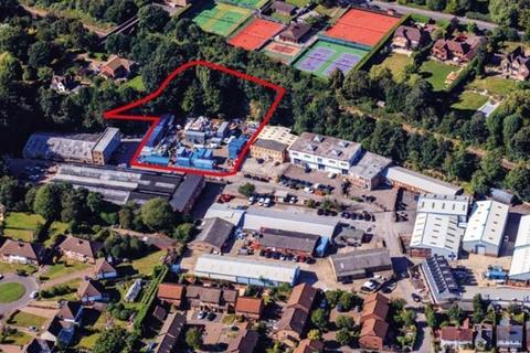 Industrial development for sale - INDUSTRIAL INVESTMENT AND DEVELOPMENT OPPORTUNITY, Reigate