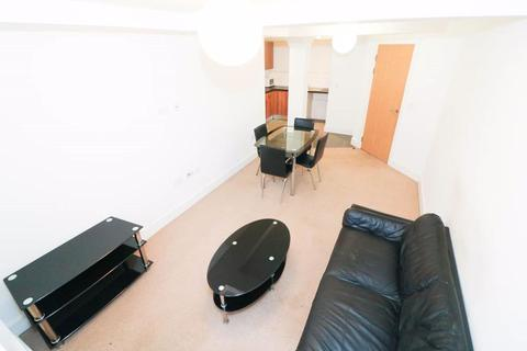 1 bedroom apartment to rent - Furnished Apartment, Woolston Warehouse, BD1BD1