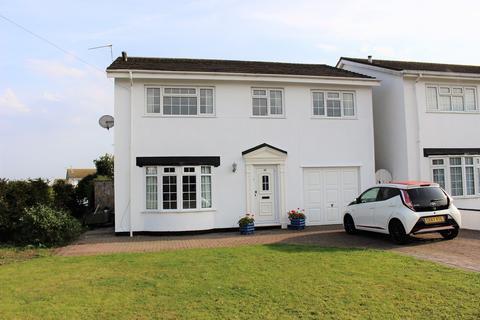 5 bedroom detached house for sale - Llanmaes Road, Llantwit Major, CF61