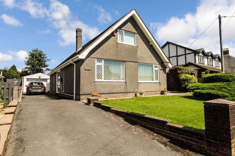 3 bedroom detached bungalow for sale - Gors Road, Penllergaer, Swansea