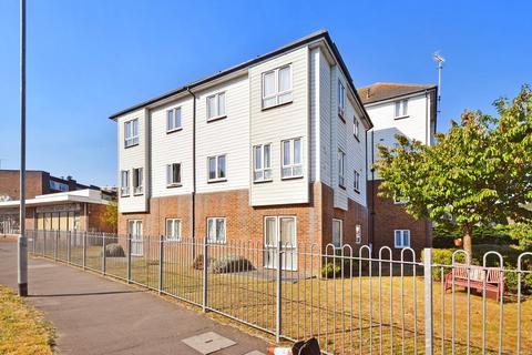 1 bedroom flat for sale - Romney Avenue, Folkestone, CT20