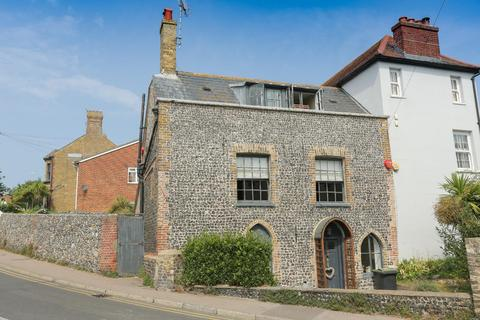 4 bedroom semi-detached house for sale - Nelson Place, Broadstairs