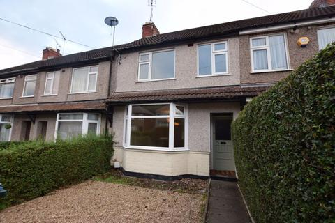 3 bedroom terraced house to rent - Limbrick Avenue, Tile Hill, Coventry